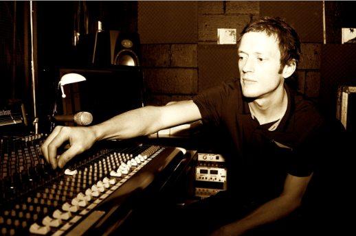 Waht Records (Mark Howden)