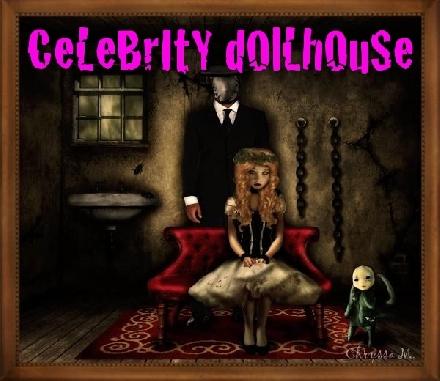Celebrity Dollhouse