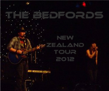 The Bedford's