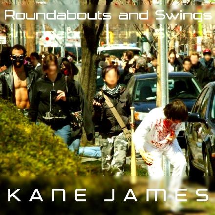 Kane James