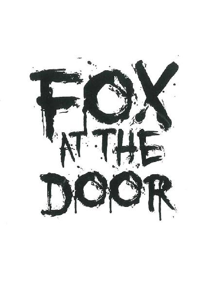 Fox at the Door