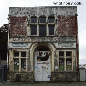 What Noisy Cats