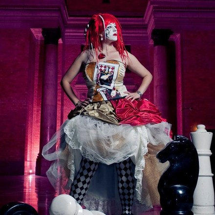 Chess Countess