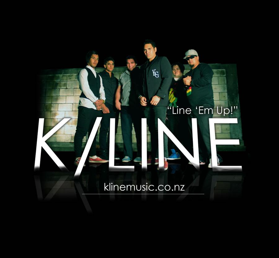 K/line
