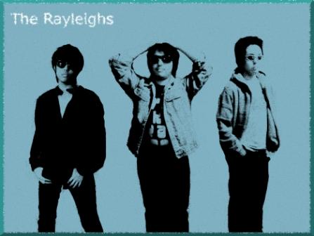 The Rayleighs