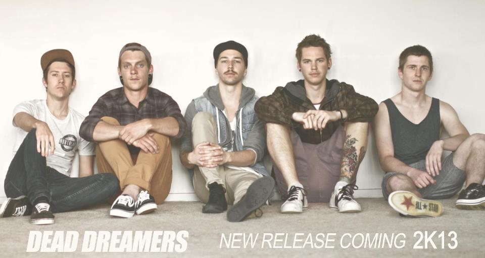 Dead Dreamers
