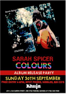 Sarah Spicer