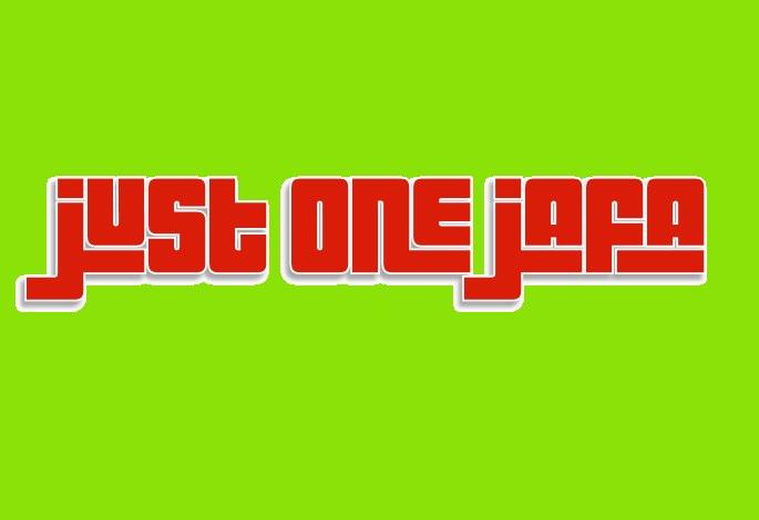 Just One Jafa