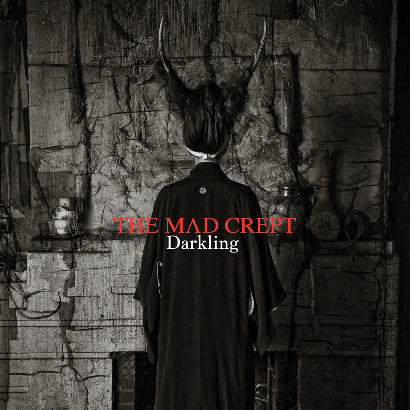 The Mad Crept
