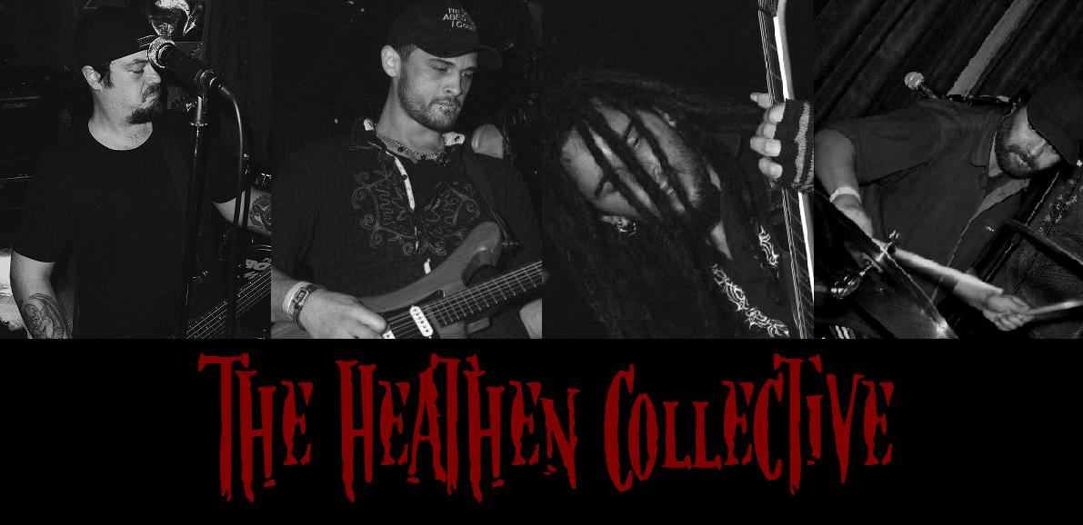 The Heathen Collective