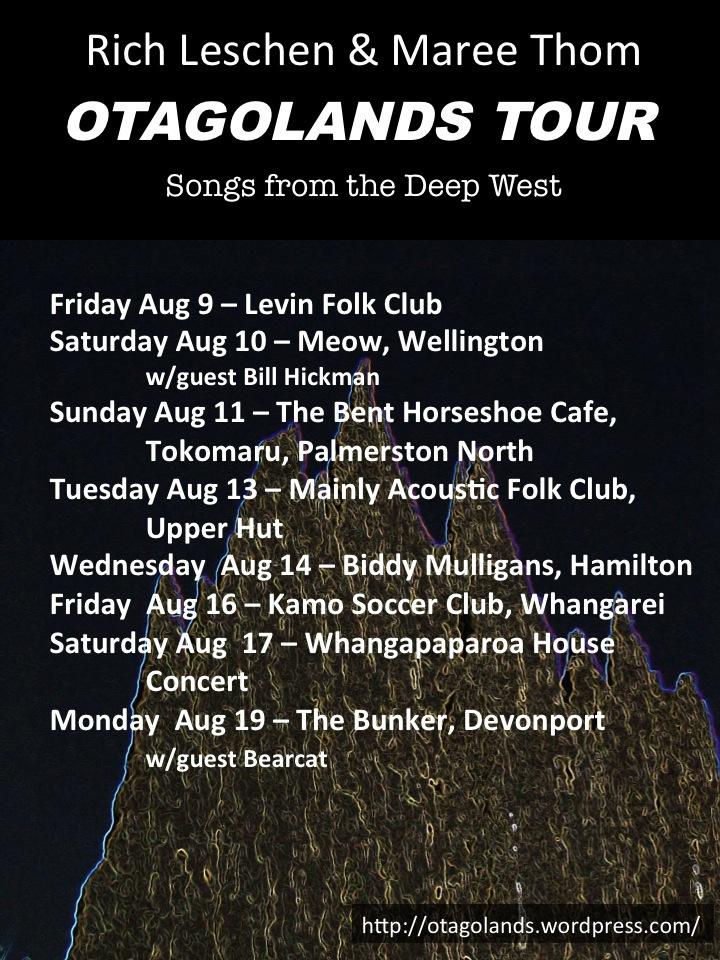 Otagolands