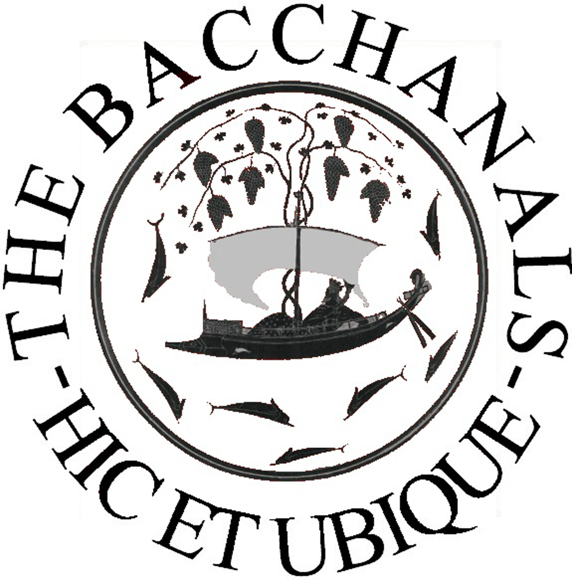The Bacchanals