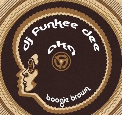 Dj Funkee Dee