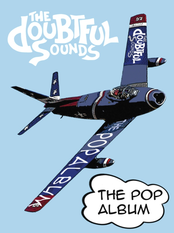 The Doubtful Sounds
