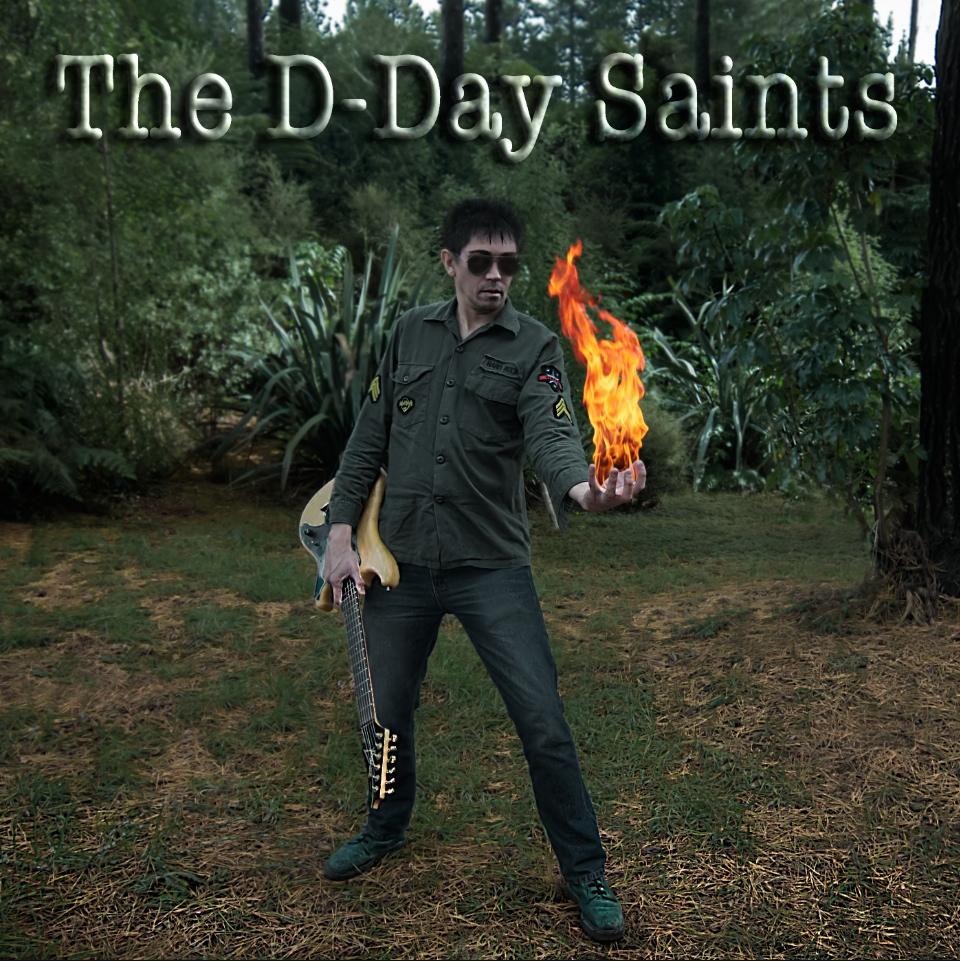 The D-Day Saints
