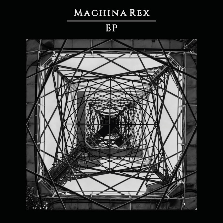 Machina Rex
