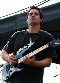 Brandon Reihana