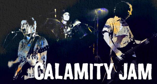 Calamity Jam
