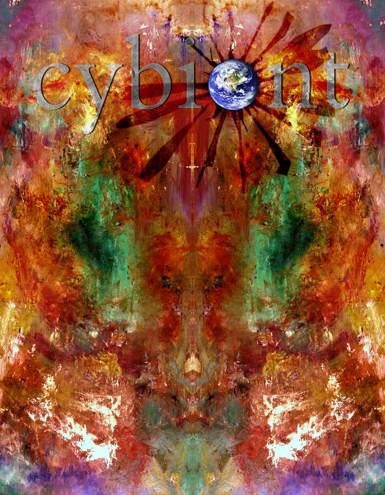 Cybiont