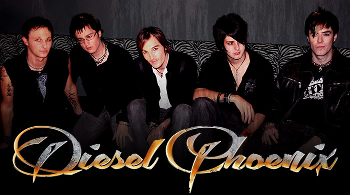 Diesel Phoenix