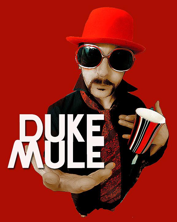 Duke Mule