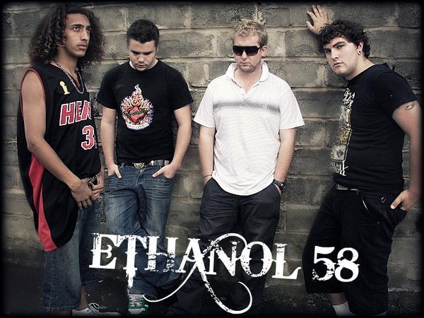 Ethanol 58