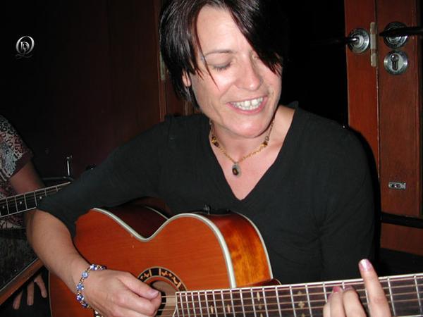 Fiona McEwen