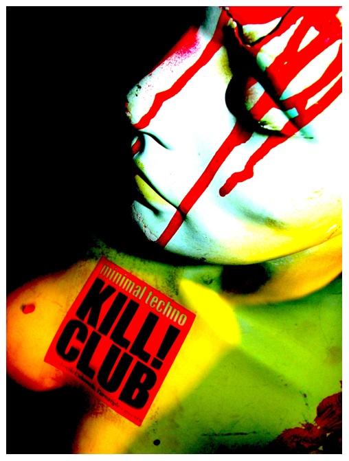 Kill! Club