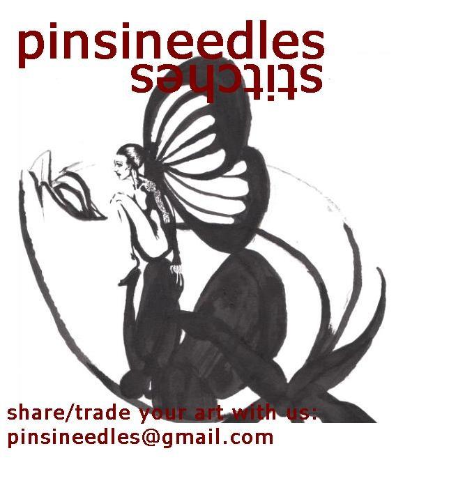Pinsineedles