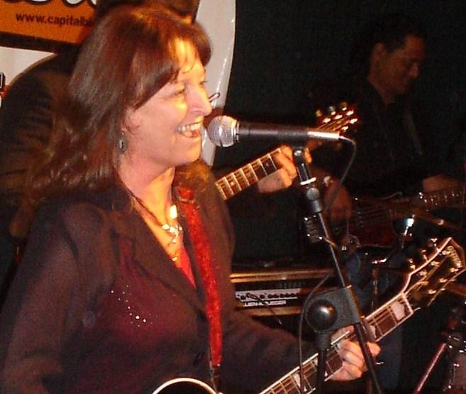 Carol Bean