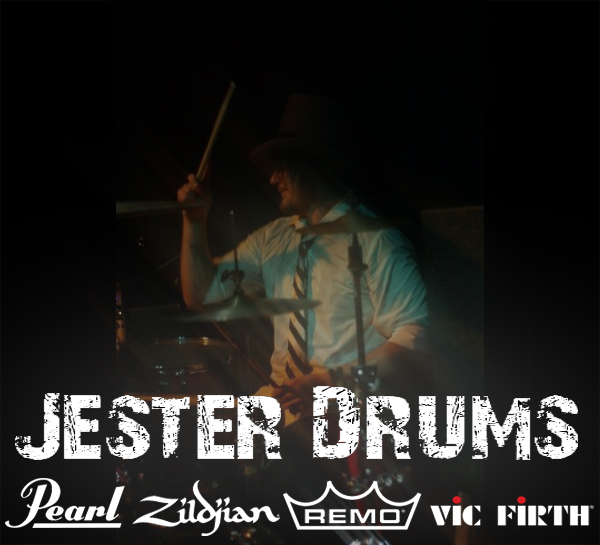 Tory Jester Staples (session Drummer)