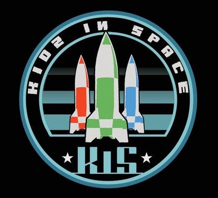 Kidz in Space