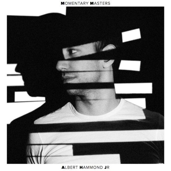 Momentary Masters<br/> by Albert Hammond Jr