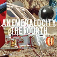 The Fourth<br/> by An Emerald City