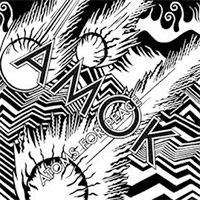 AMOK<br/> by Atoms For Peace