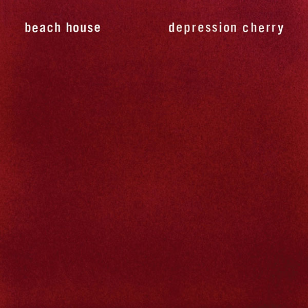 Depression Cherry<br/> by Beach House