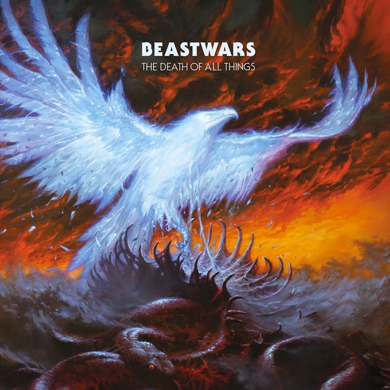 The Death Of All Things<br/> by Beastwars