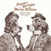 Sad But True - The Secret History of Country Music Songwriting Vol. One<br/> by Delaney Davidson and Marlon Williams