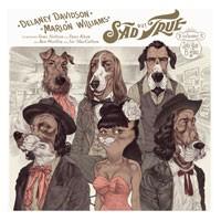 Sad But True Volume 3 (Juke Box B-Sides)<br/> by Delaney Davidson and Marlon Williams