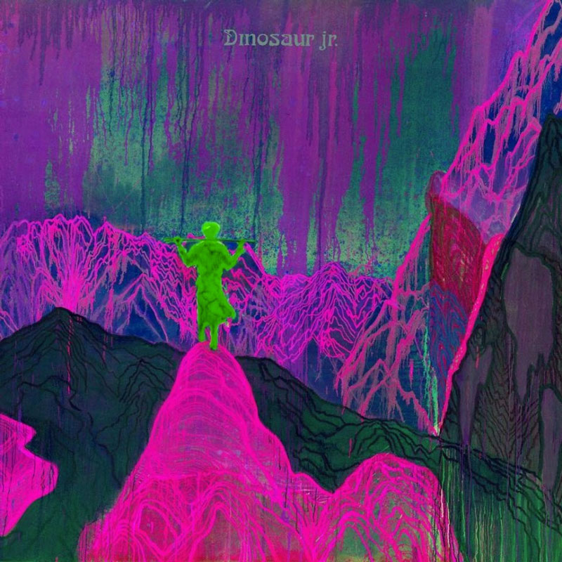 Give A Glimpse Of What Yer Not<br/> by Dinosaur Jr