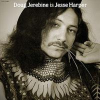 Is Jesse Harper<br/> by Doug Jerebine