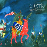 Angels of Darkness, Demons of Light II<br/> by Earth