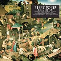 Fleet Foxes/Sun Giant EP (Special Edition)