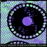 Cosmic Palms