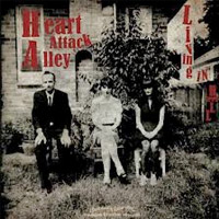 Living In Hell<br/> by Heart Attack Alley