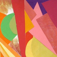 Psychic Chasms<br/> by Neon Indian
