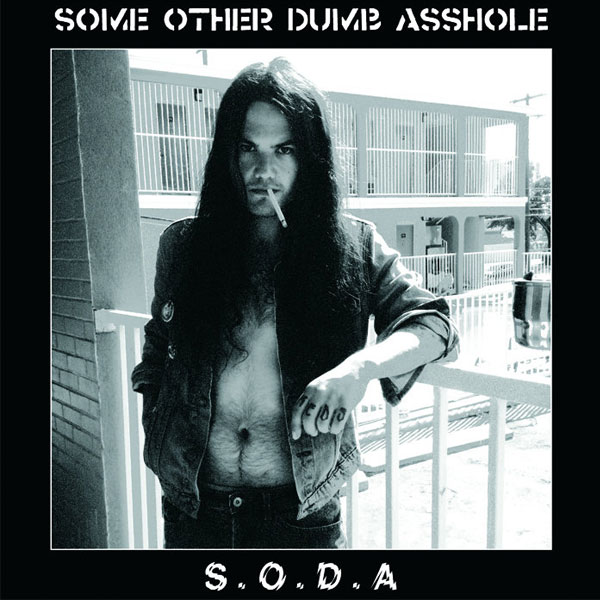S.O.D.A.<br/> by Roy Irwin