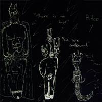 B.Hoo and B.Hoo/High School<br/> by Seth Frightening