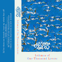 Isthmus of One-Thousand Lovers EP<br/> by Street Chant