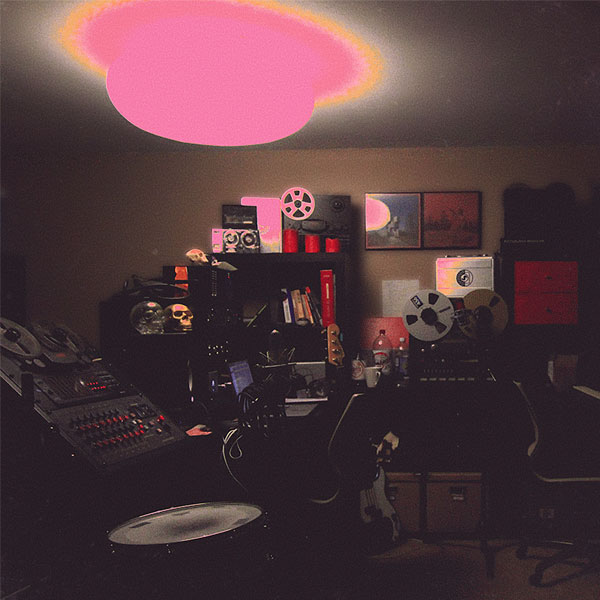 Multi-Love<br/> by Unknown Mortal Orchestra